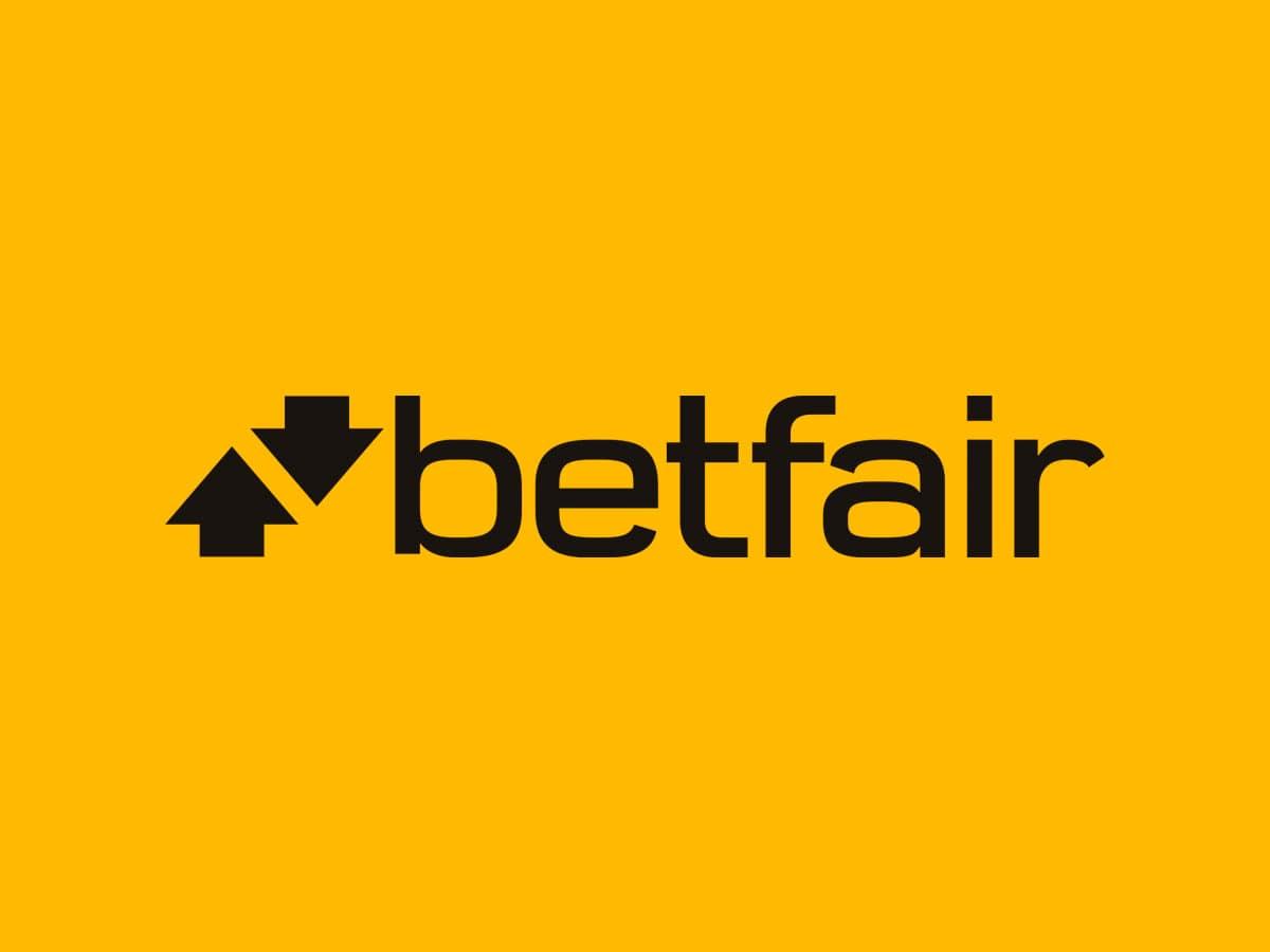 Logo Betfair grande