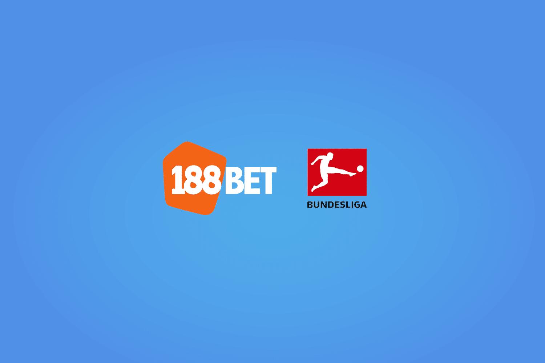 Bundesliga-aposta 188bet