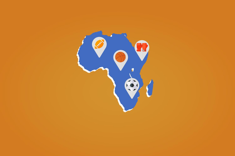 apostas online na Africa
