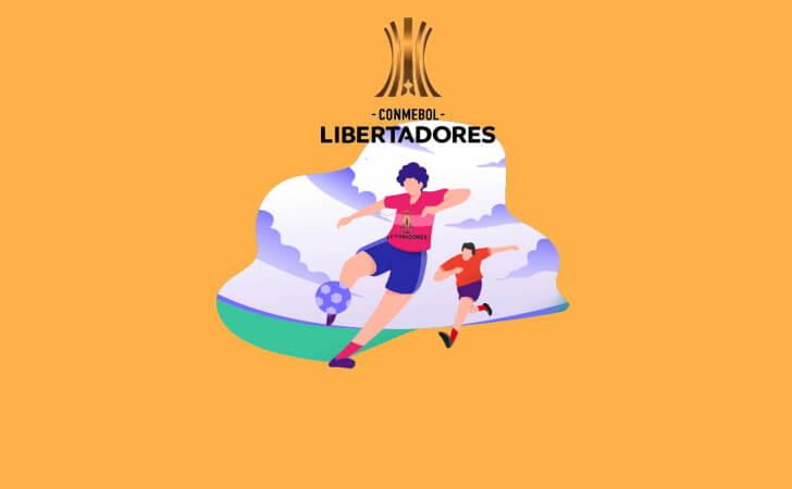 Como-apostar-em-futebol-online-na-Copa-Libertadores-da-America