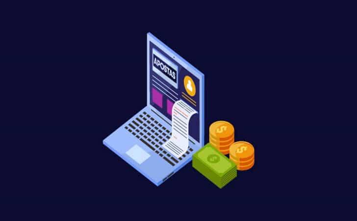 Sites de apostas que aceitam boleto bancário