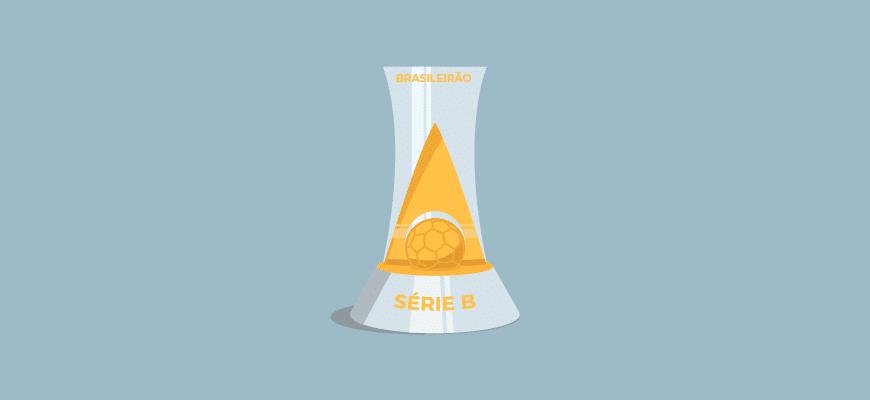 Serie B brasileirao