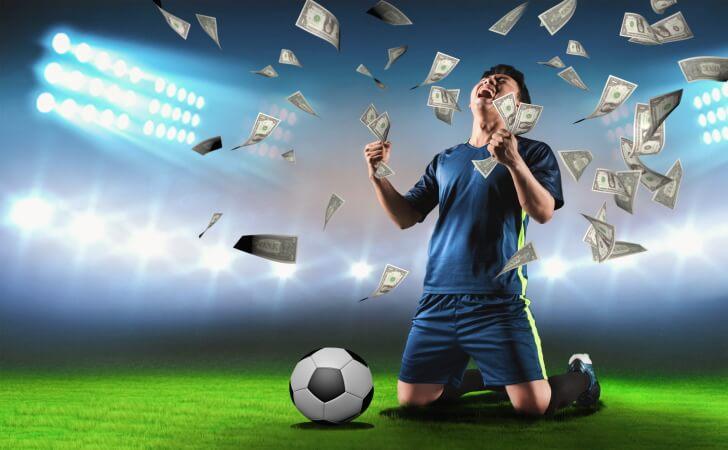 Como ganhar dinheiro com as apostas esportivas