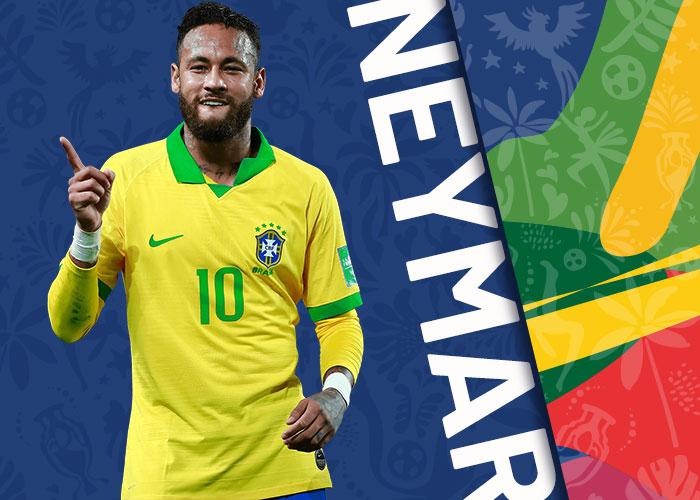 neymar selecao brasileira_apostaBr